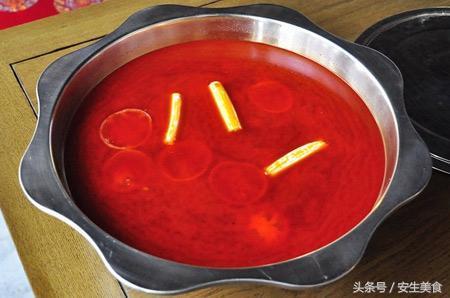 天冷了,吃火锅了,火锅底料怎么做呢?