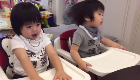 于谦儿子多大_林志颖爱妻晒双胞胎儿子 唱歌超萌超high像爸爸!