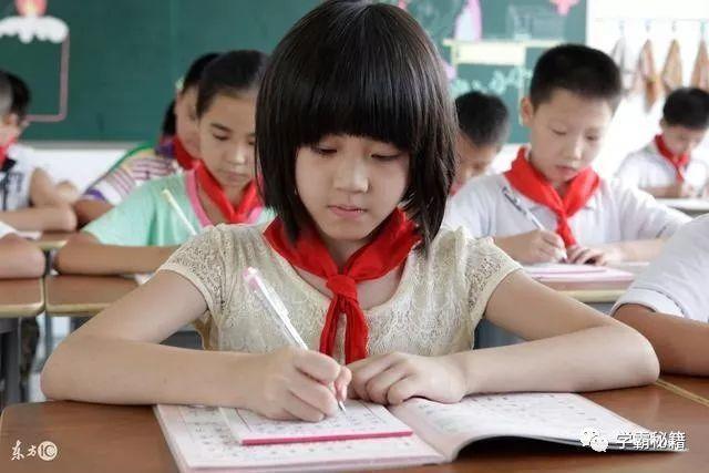 一个老师五个娃_一个语文老师的教娃秘笈:平时这样做小学语文不用学