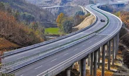 钱库南联高速规划图