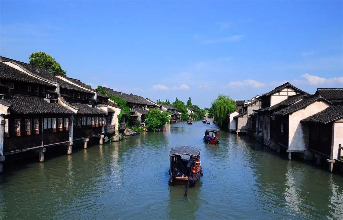 乌镇——从破烂小镇到中国名片,他的运营心得只有两个字!