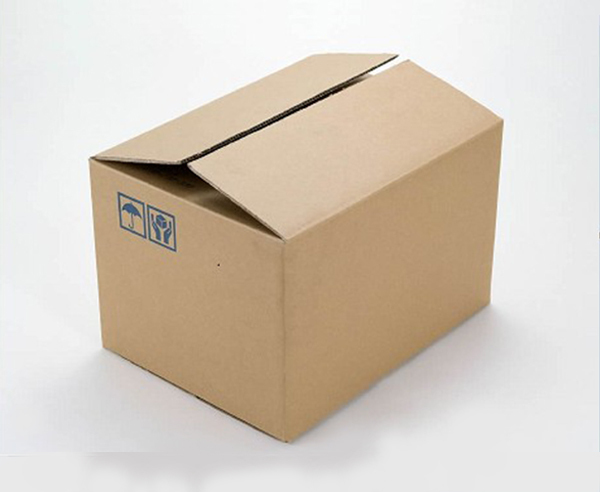 还记得唯品会的定制的纸箱吗?