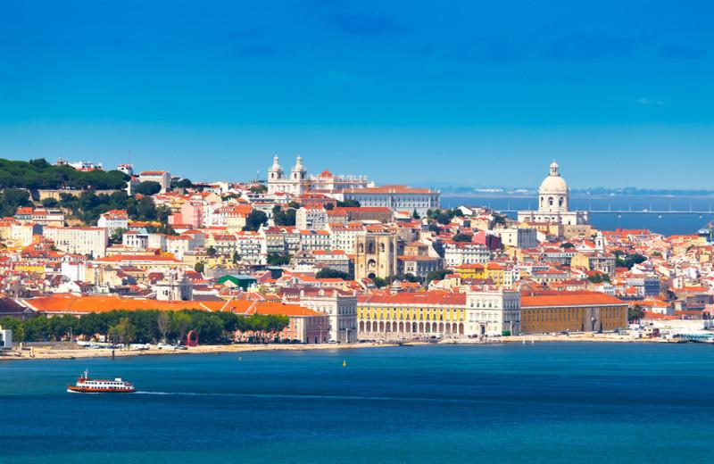 欧洲的后花园——葡萄牙