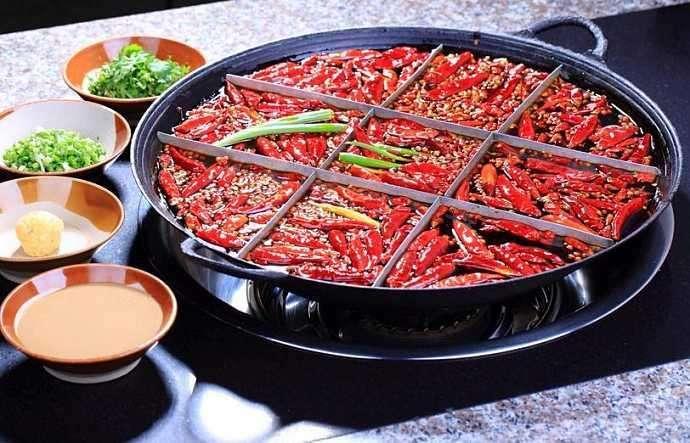 《舌尖上的中国》之重庆特色美食