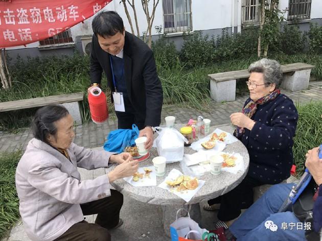 """那个暖了整座姑苏城的""""买菜哥"""" 原来是咱阜宁人"""