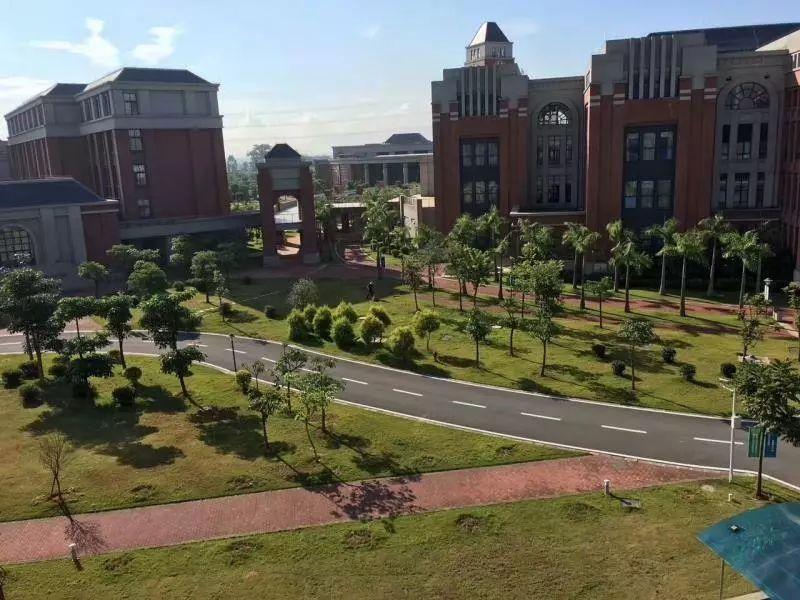 就业市场开拓 用人单位回访 北京师范大学 珠海 肇庆附属学校