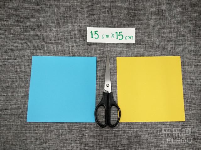 在这一期的手工里,栗子姐姐要教大家做两种简单又好看的蝴蝶折纸,宝贝