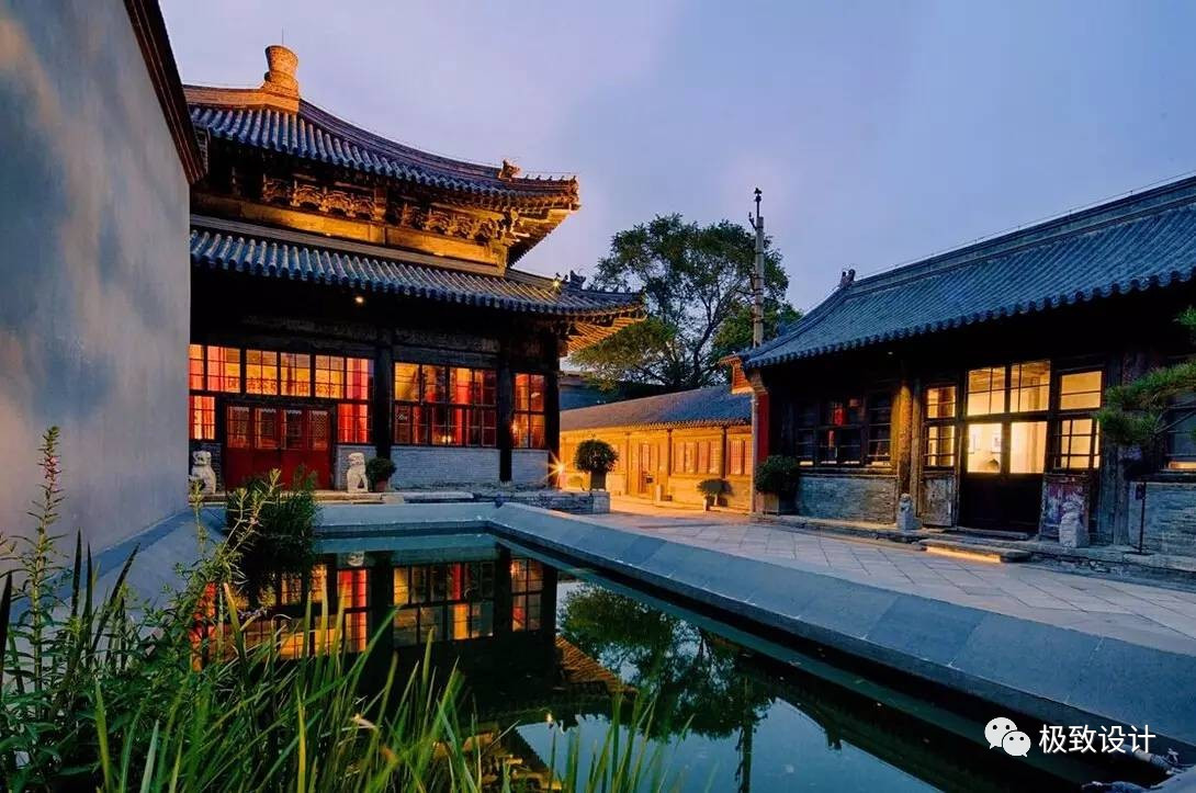 青岛安缦酒店_涵碧楼在台湾与青岛共谱春秋,安缦,悦榕庄,以及罗莱夏朵的成员酒店