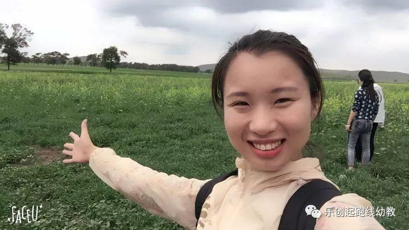 赵雪癹nm9�c9h�9�9g.��b_【乐创起跑线优秀学员】赵雪影 ——机会是留给有准备的人的