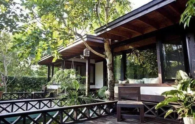 朋友去日本旅游,回来把新房装成极简日式风,国内很少见!