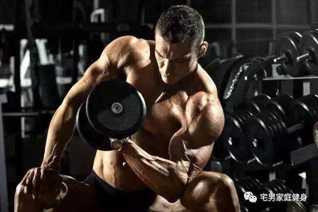 宅男减肥瘦脸:增肥≠增肌,刷脂≠健身日记针多久平躺不能图片