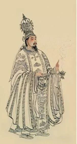 虽然段家是大理国皇室但实权却落在大理望族高智升,高升泰父子手中.