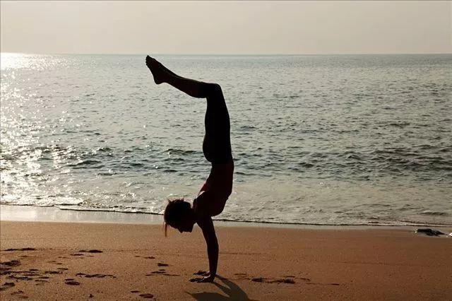瑜伽的三大禁忌,四大方法,五大建议,伽人必看!图片