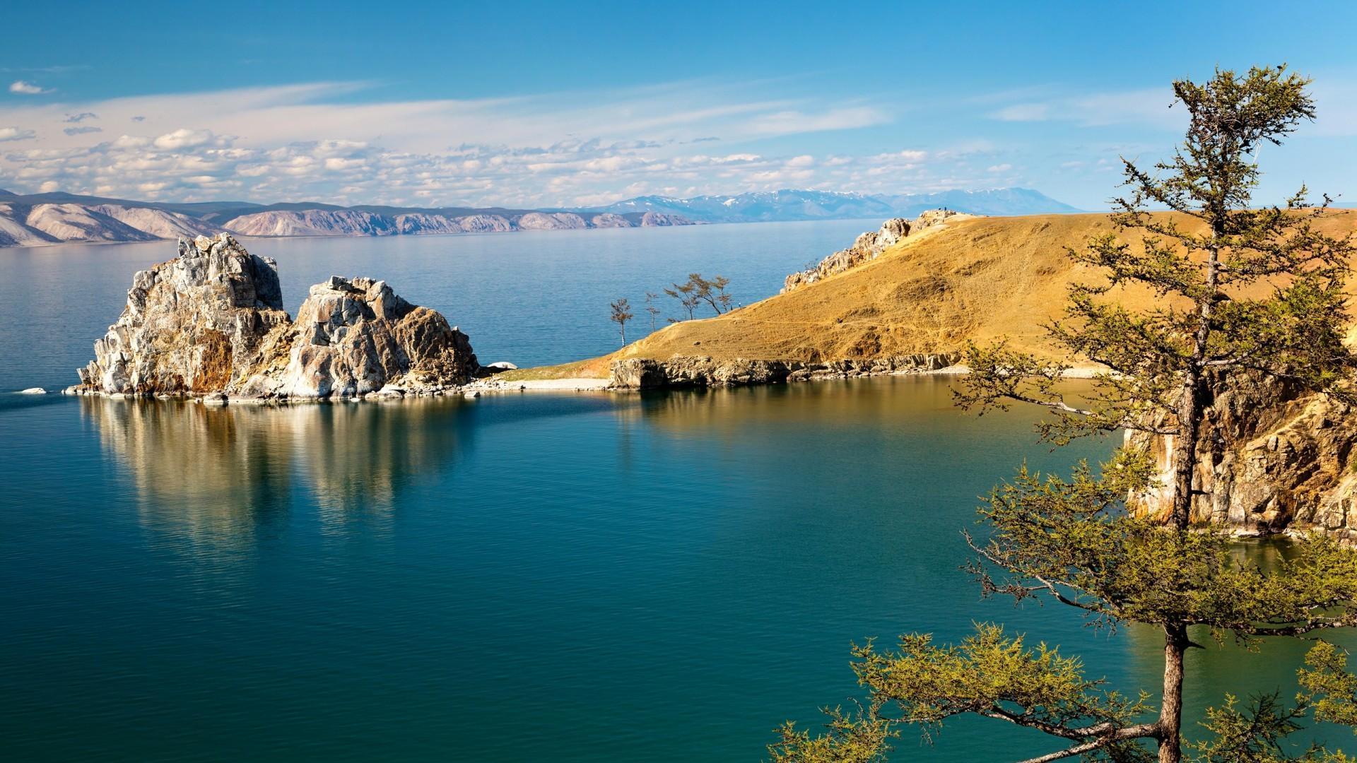 曾经的清朝北海、如今的贝加尔湖, 问当地人准备还给我们吗