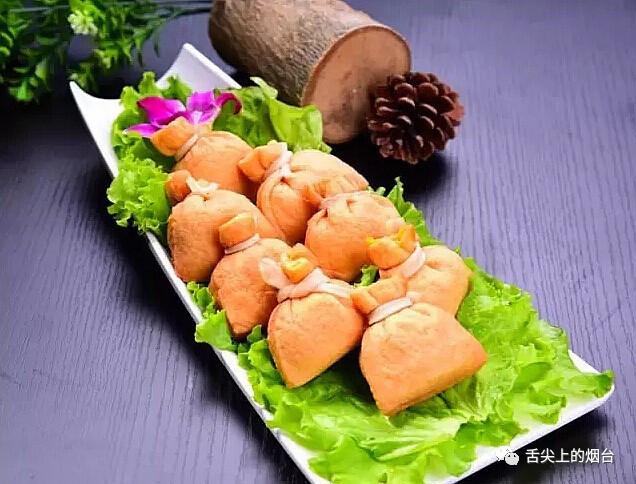 美食推荐:红烧鲳鱼,木耳炝包菜,糖醋羊肉丸子,爆炒茶树菇