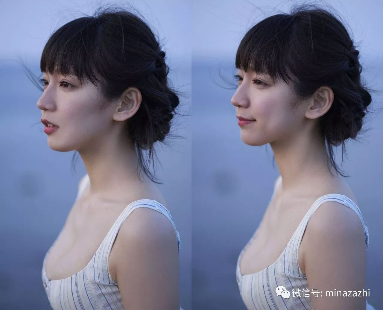 日本人体艺术1图片_明星| 她们美得清新不做作!盘点10位最具【透明感】的日本女星