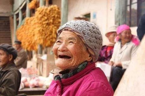 晚安|用微笑去面对生活,用真情去书写人生