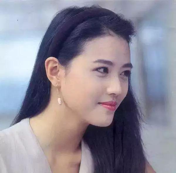 日本人拍了部 香港女星图鉴 ,原来这才是他们眼中的美女
