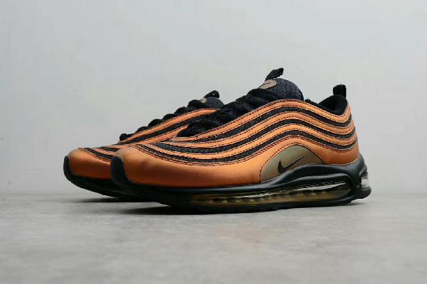 Mens Nike Air VaporMax 97 Silver Bullet Sneakers