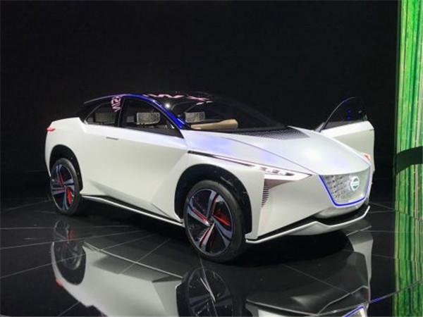 日产要造一辆续航里程超600公里的纯电动汽车