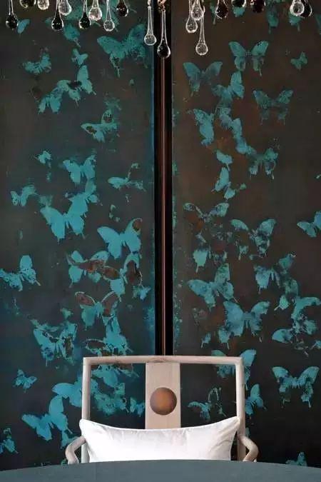 如安在现代室内设计中运用中国传统吉利纹样?