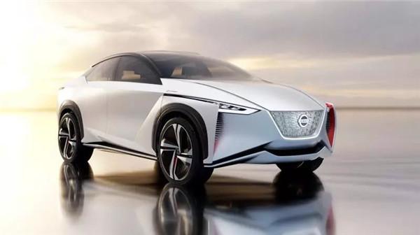 技术狂魔日产要造一辆续航里程超600公里的纯电动汽车