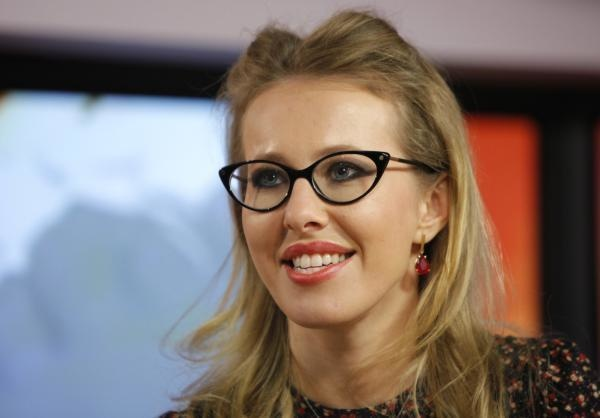 俄国女人名_又一名女性宣布竞选俄罗斯总统,她的分量有多重?
