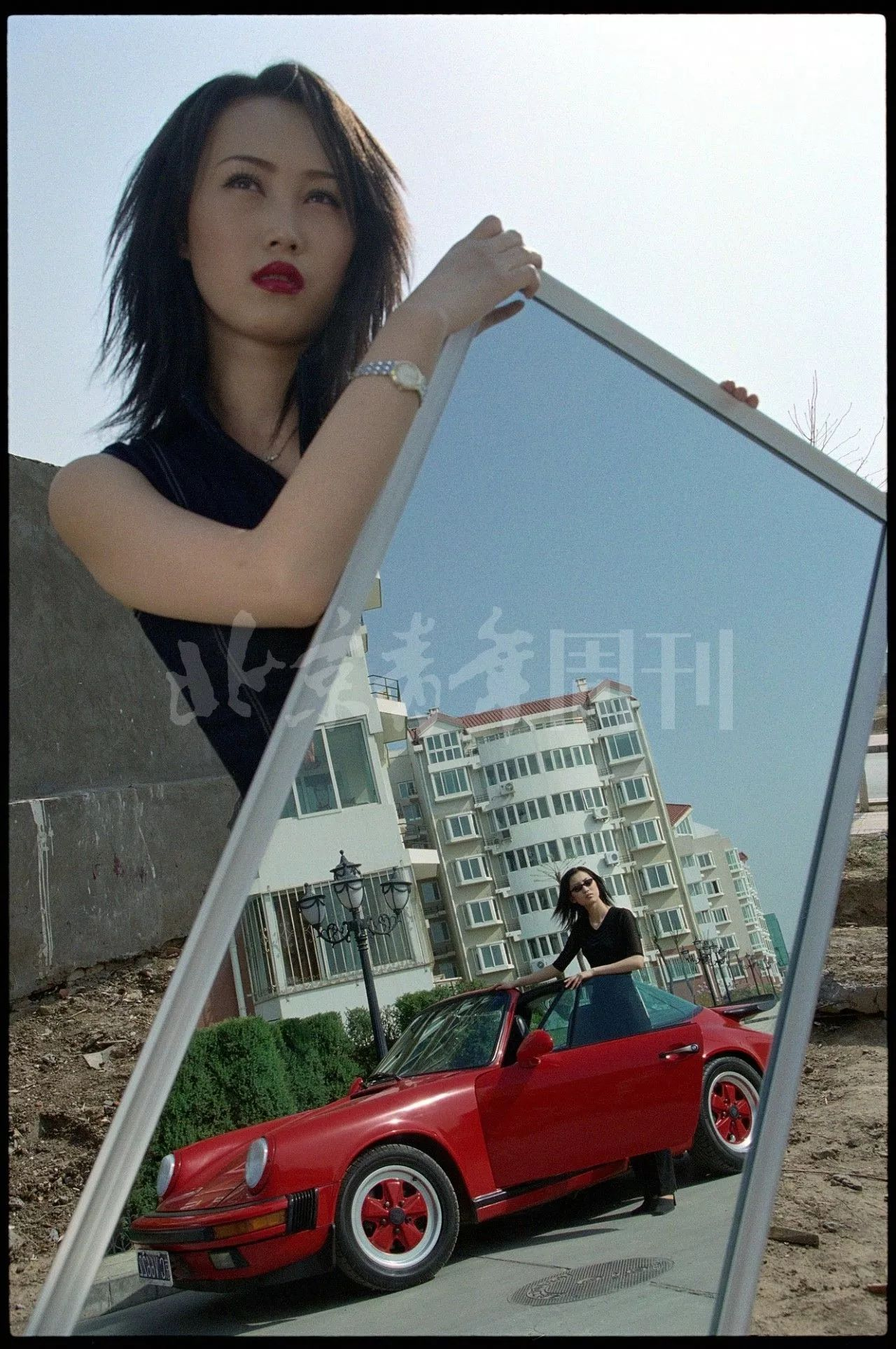 20年!这群摄影界大咖,证明了中国的时尚风向!