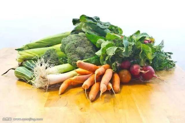 【食疗食补】什么样的蔬菜才可以放心吃