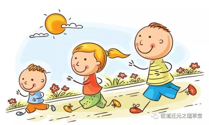 祝愿所有的小朋友健康快乐成长!图片