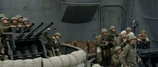 二战要是晚结束两年,德国要是研究出来这种武器,真有可能称霸世界