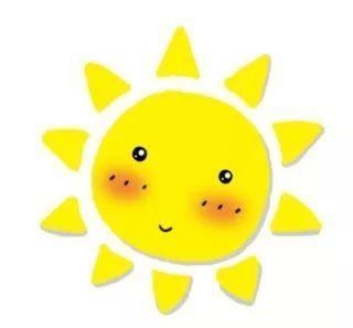 sunday | 致小太阳