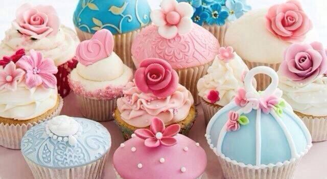 為了學做翻糖藝術蛋糕, 翻糖蛋糕diy新玩法連橡皮泥都能吃 看這個產品圖片