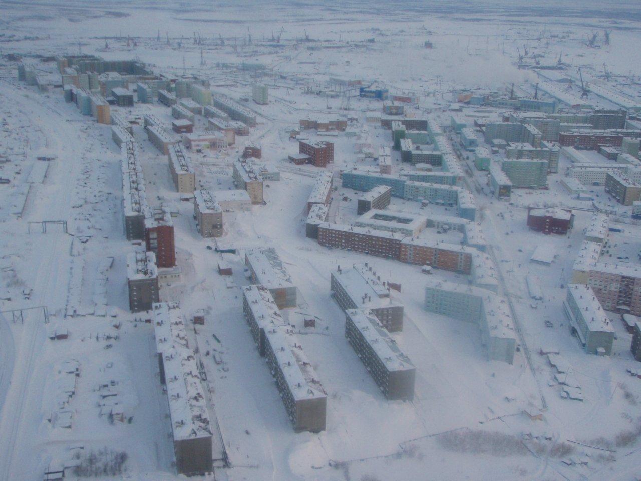 最热的中东却评选全球最冷城市,中国上榜的并非黑龙江