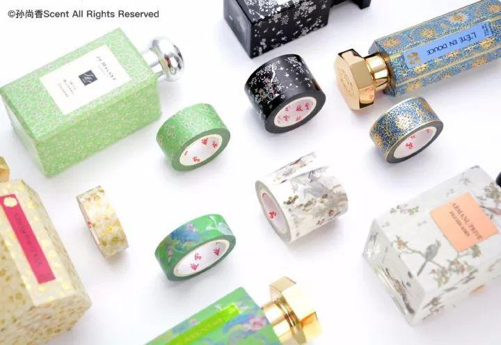 故宫出品的美装产品包装设计就是美