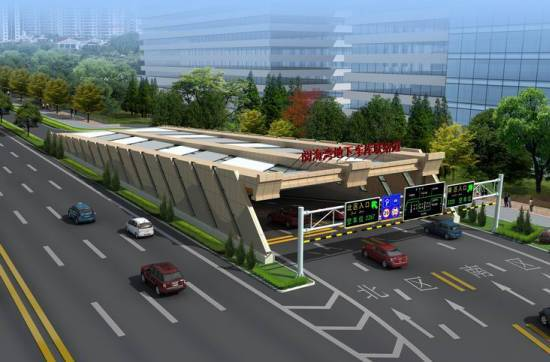 值得一提的是,台金高速公路东延台州市区连接线工程是市政集团取得