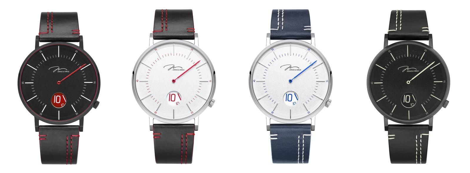 一款来自宇宙的腕表,靠颜值完胜 Apple Watch!