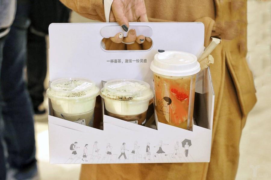 依靠电子商务改变茶叶营销模式会遇到什么问题?