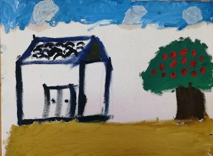 六年级大自然的秘密与油画展活动