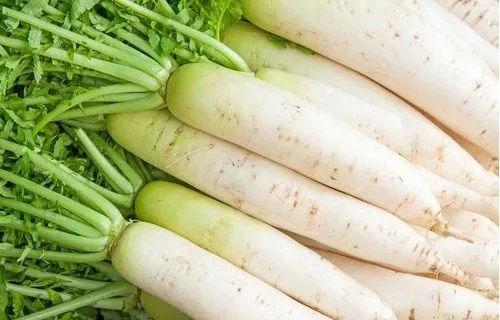 这个蔬菜是个宝,吃了能润肺抗癌防感冒