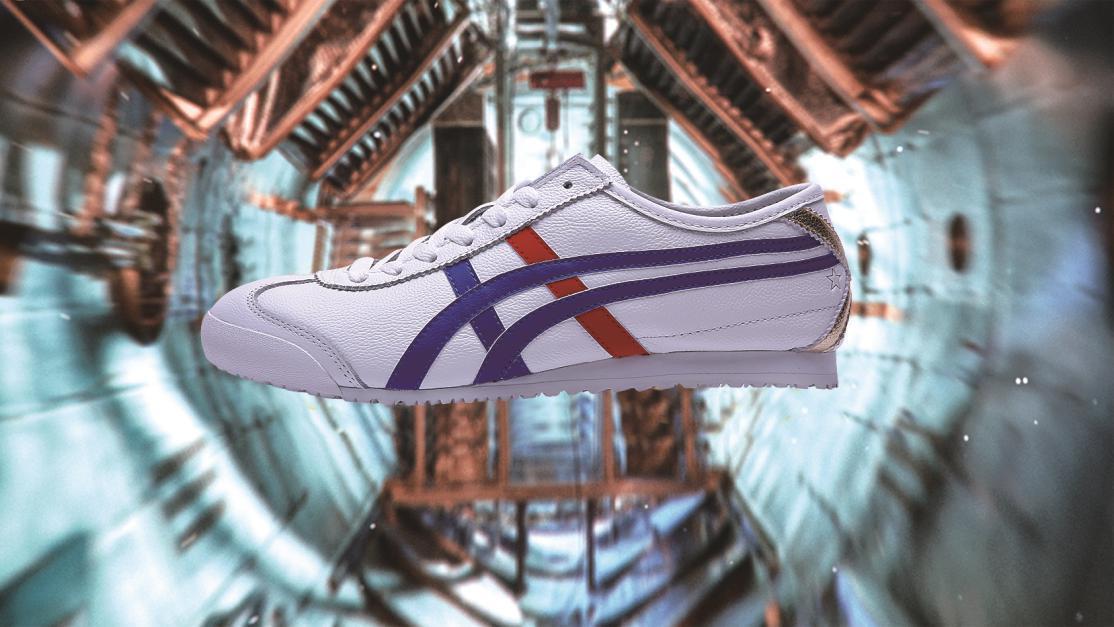 Jazz Tiger爵仕虎:论一双好鞋的重要性