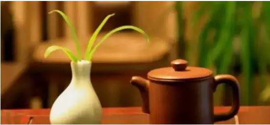 """""""喝茶""""还是""""吃茶""""?聊聊中国的茶文化"""