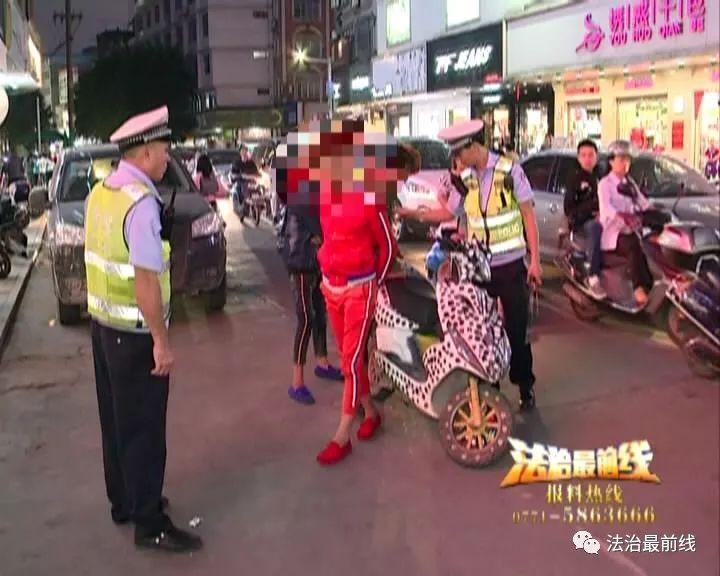 搞笑段子:我想认识下这辆自行车的主人,一看就是个有故事的人