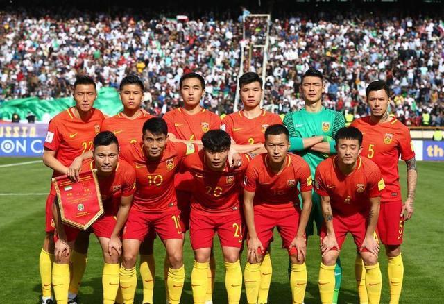 日本球迷眼中的中国足球:永远追不上日本!国足霸气回应!