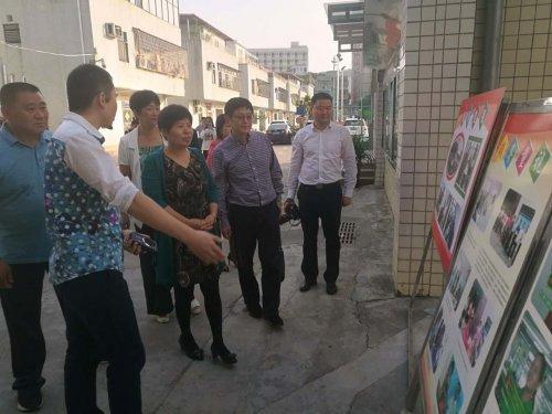 安徽省全员流动人口_霍山县诸佛庵镇不折不扣做好全员和流动人口质量提升工