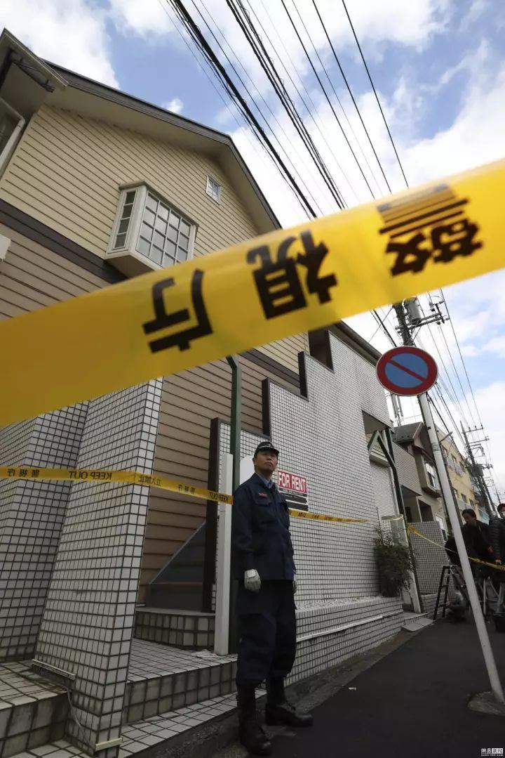 日本惊爆大案,警察打开冷藏箱,发现9具尸体