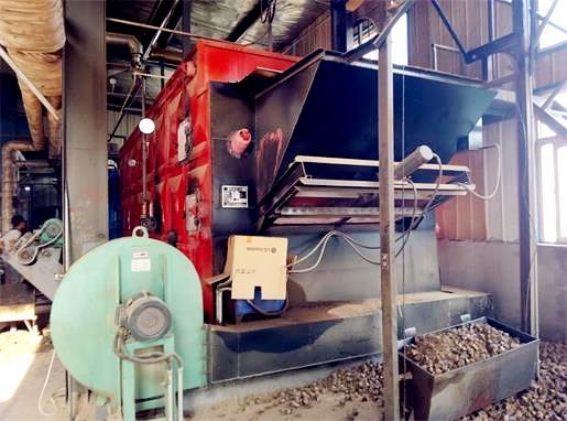 生物质蒸汽锅炉运行注意事项