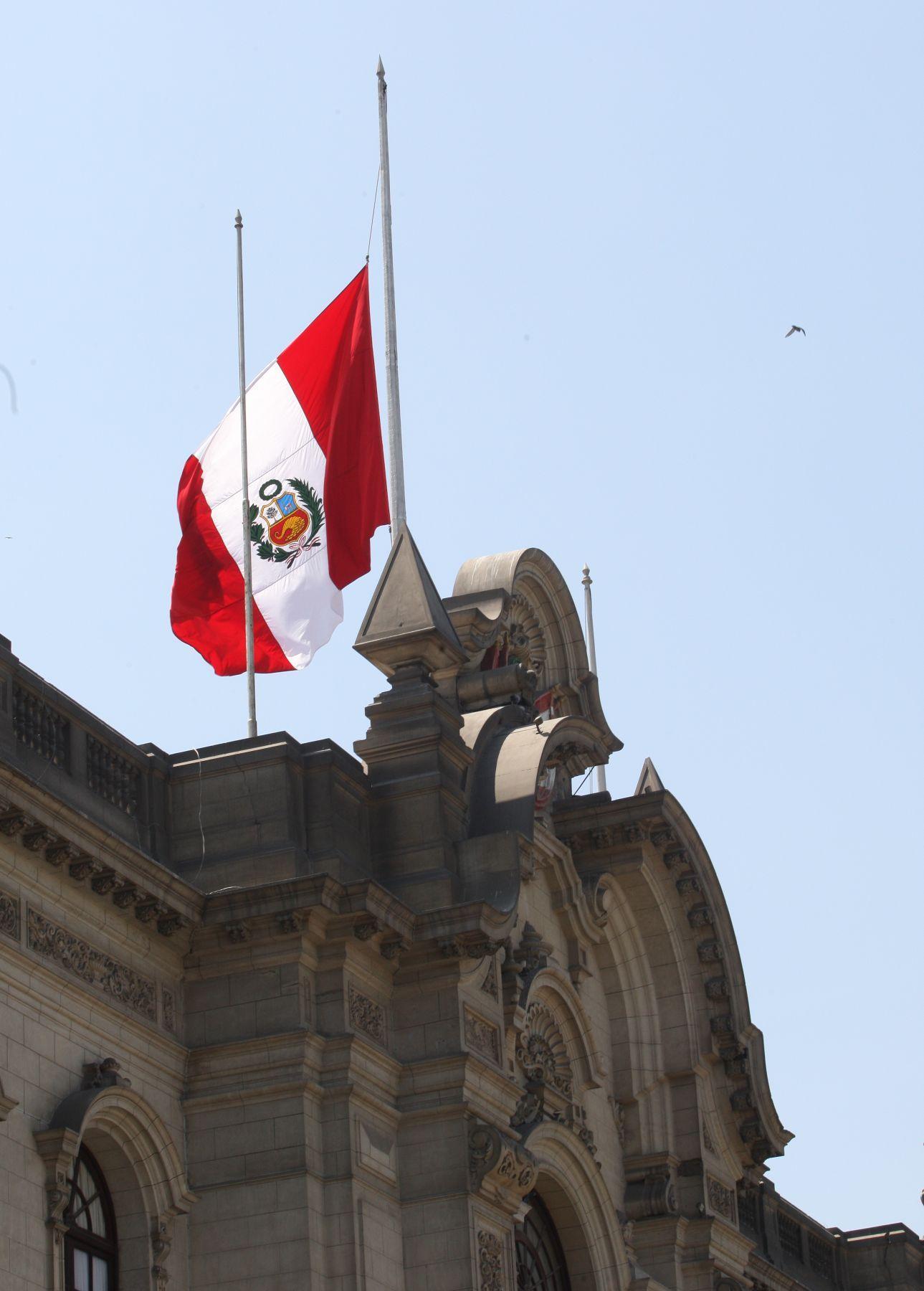 """秘鲁:为汶川地震设全国哀悼日,连景区都叫""""中国月牙泉"""""""