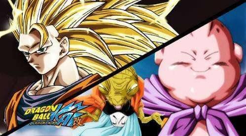 [4月新番]龙珠改魔人布欧篇动漫,动画Dragon Ball Kai布欧篇全集下载,七龍珠·改 布欧篇在线观看