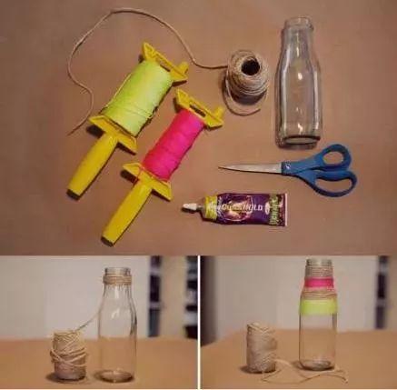 洗洁精用完别买了,在家自制一瓶,无毒还更好用,赶紧试试!